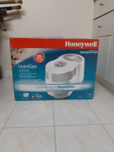 Multi-Room Cool Moisture Humidifier  Honeywell