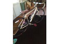 Ladies Racing Bike
