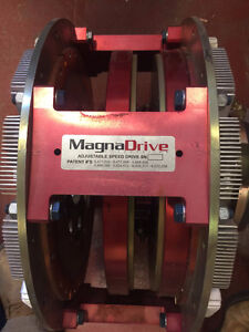 Magna - Adjustable Speed Drives