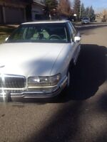 Buick 3.8L supercharged $800