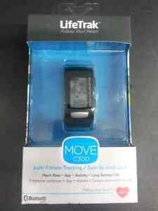LIFETRACK Tracker Watch for sale. We sell used goods. 112635