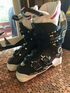 Ski boots - Salomon X Max 110 Women, 23.5