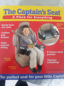 Car seat tidy