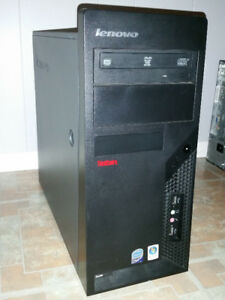Lenovo M58 Tower
