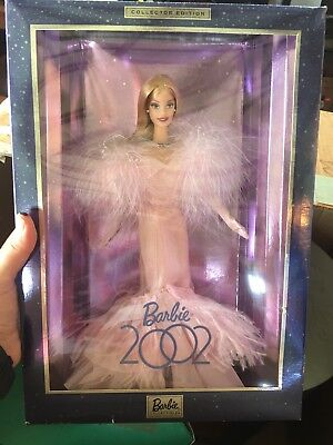 2002 Barbie