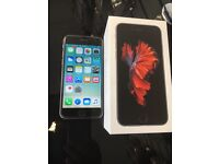 iPhone 6S-16GB-Unlocked to all networks