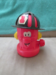 fire Hydrant water sprinkler