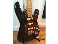 Fender 1997 American Standard Stratocaster - Black - Superb Condition - Can Deliver