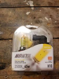 FS: Nokya Hyper Yellow Bulbs
