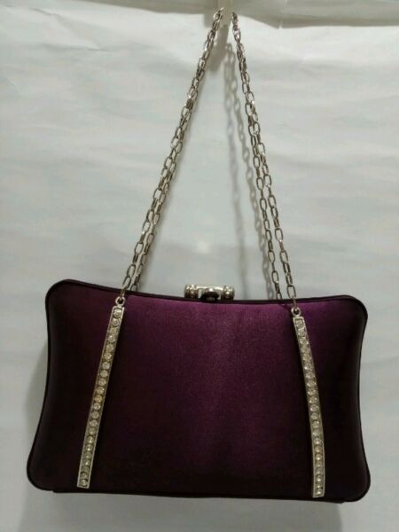 Almost NEW - Various Elegant Evening Bags going for a song !! (GROUP 5)