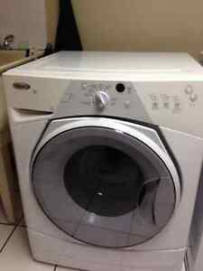 Washer and Dryer good working order