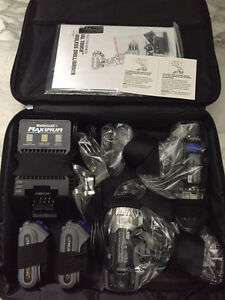 Mastercraft Maximum Impact Driver / Drill Combo **NEW**