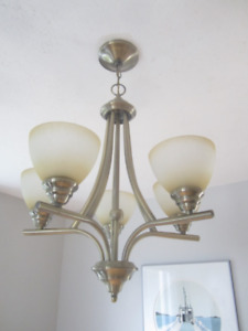 Ceiling Chandelier Light (Orleans)