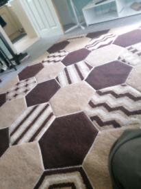 Rug for living room