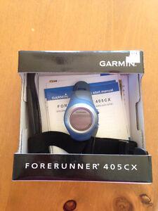 Garmin Forerunner 405CX (Presque neuve)