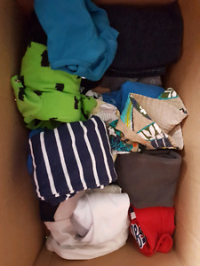 3-6 month boy's clothing