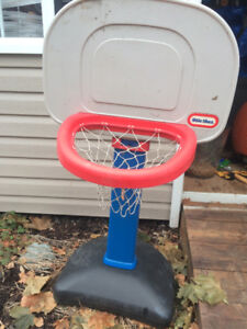 Panier de basketball Little Tike