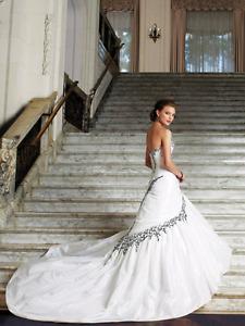 All that Glitters - Sophia Tolli Wedding Dress