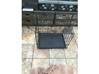 Fully Collapsible Puppy Pen H49xD43xL61 (CM) £15