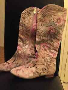 Baldinini Italian boots