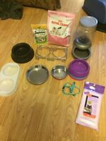 Cat Food & Accessories