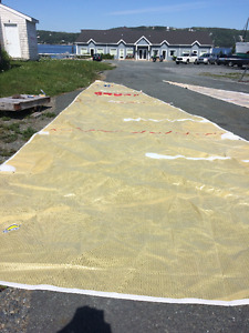 Used Sails available