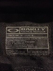 RARE MINT OAKLEY ICON 3.0 REAL TACTICAL LAW ENFORCEMENT BACKPACK Windsor Region Ontario image 8