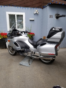 BMW K1200LT For  trade FWHY