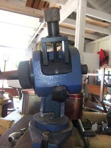 Manual Gun Drill ReGrinding Fixture (Sterling) Just mount it on Kitchener / Waterloo Kitchener Area image 2