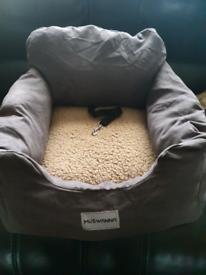 Dog/puppy travel bed.