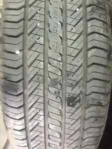 205/55R16 General Evertrek RT 2055516