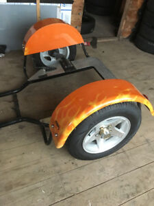 Set of wheels PRICED REDUCED to $1700 need gone !!