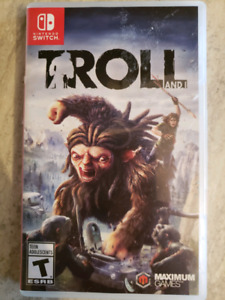 Troll and I for Nintendo Switch