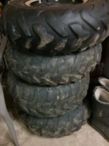 ATV Tires only