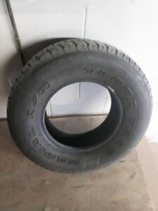 USED TIRES for SALE - Hercules Terra Trac