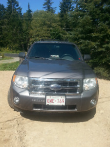 2009 Ford Escape, Phone calls Only!