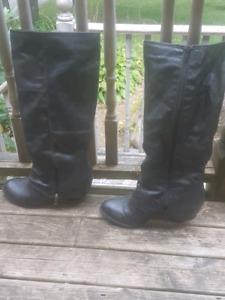 Fergaliciou boots