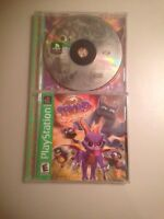 Spyro the Dragon For Playstation (PS1)