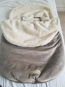 Baby Car Seat Cover Warmer