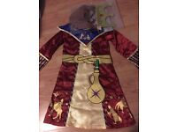 Brand new Nativity costume size 3-4Y