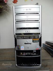 GATEWAY Personal PC Tower