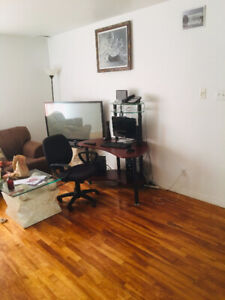 5--1/2  appartment  for  rent in  Longueuil