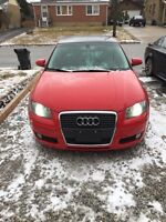 2006 Audi A3 2.0T REDUCED PRICE