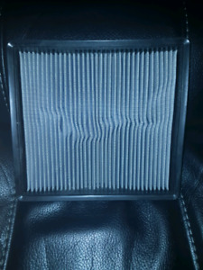 K&N AIRFILTER FOR F-250