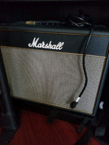 For Sale: Marshall class 5 combo amp