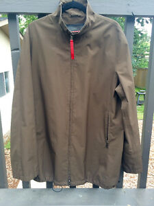 Men's Prada Gortex Jacket
