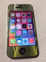 """Iphone 4 Rogers & ChatR """" clean & not black-listed """""""