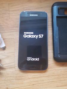 Samsung S7 for sale koodo $150