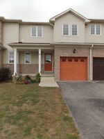 BEAUTIFUL TOWN HOME FOR RENT AVAILABLE FEB 1ST