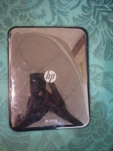 "9.7"" 32gb HP Touchpad (Android 4.1)"